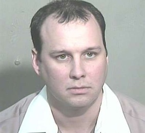 Arizona GOP Official Brett Mecum who was ticketed by photo radar for driving 109 mph